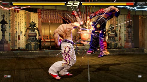 tekken6-screens